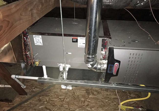 Signs of air conditioner fan blower breakdown jupiter for Bad blower motor symptoms in hvac